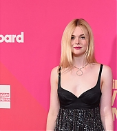 elle fanning, billboard women in music