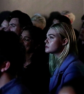 elle fanning, dakota fanning, the alienist, sundance, 2018