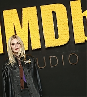 elle fanning, imdb studios, sundance 2018