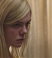 elle fanning, 20th century women, screen captures