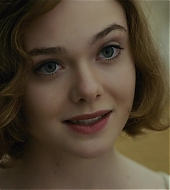 elle fanning, live by night, screen captures
