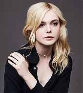 elle fanning, tiff 2017, portrait, mary shelley